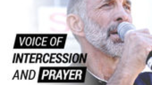 LOU ENGLE PRAYER